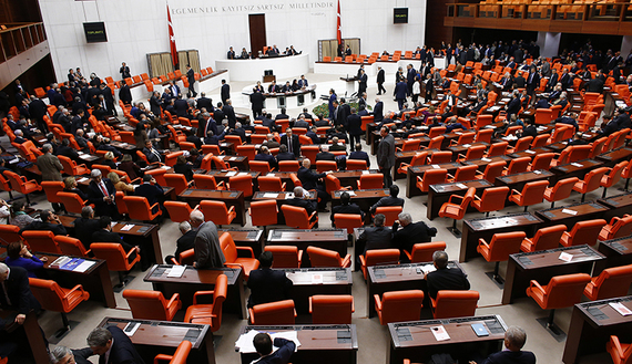 HDP to submit own constitutional draft