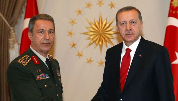 Erdogan calls emergency meeting – Hurriyet newspaper under investigation
