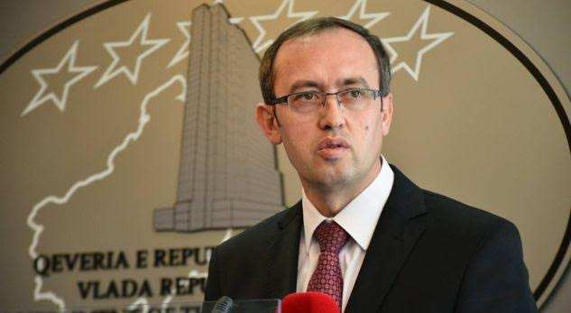 Economic situation in Kosovo is heading to stability