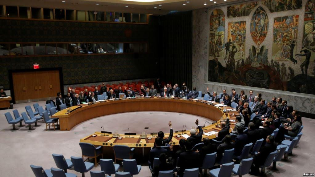 UN Security Council requests an advancement of dialogue between Kosovo and Serbia