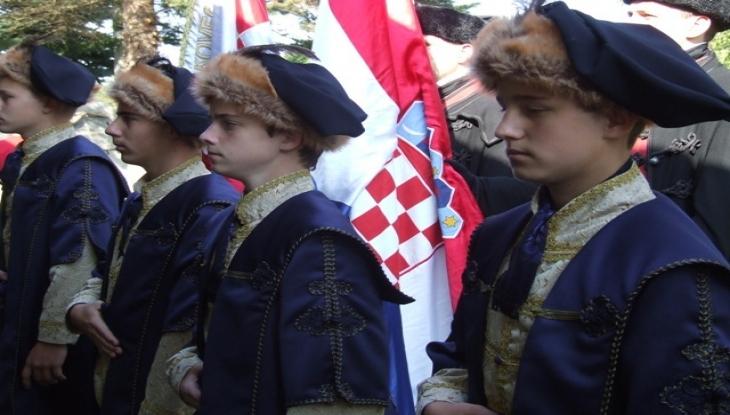 Croatia-Hungary committee on minorities meets after four-year hiatus