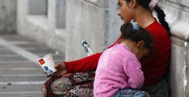 Kosovo: Children who beg are victims of criminal groups