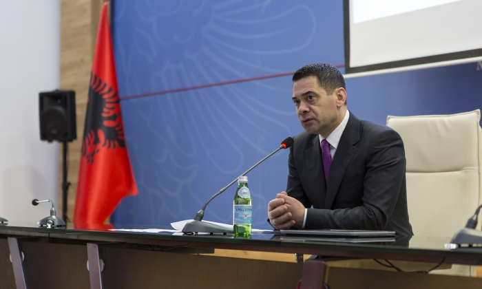 Business sector in Albania against the tax amnesty