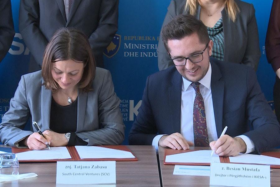 Kosovo joins the Enterprise Innovation Fund (ENIF)