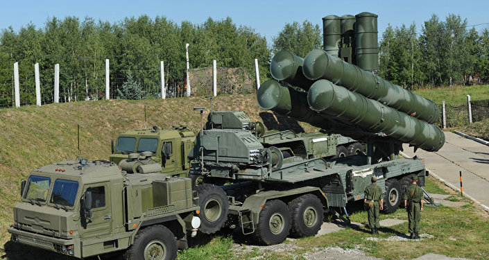 Turkey defence talks with Russia on S400 missiles moving at fast pace