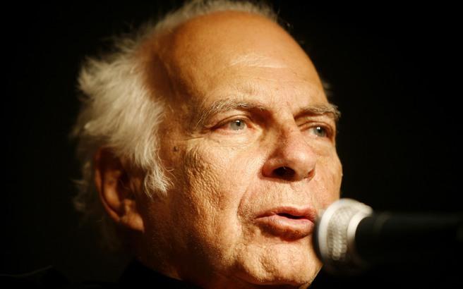 Director Nikos Koundouros passes away, aged 90