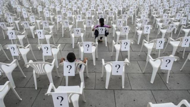 Amnesty International: Kosovo and Serbia did not cooperate in finding people who have gone missing
