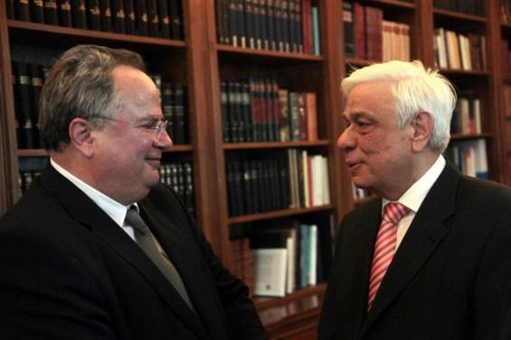 Greek President Pavlopoulos to visit Saudi Arabia