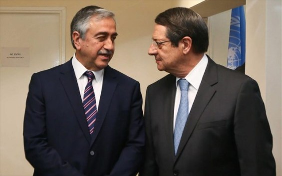 """Anastasiades: Turkish Cypriot fears are not justified after the """"wrong"""" House decision"""