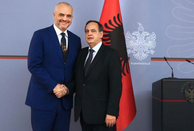 Brussels will not negotiate with the majority and opposition in Albania