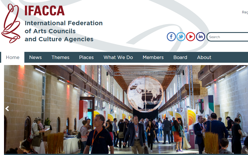 Kosovo becomes a member if IFACCA