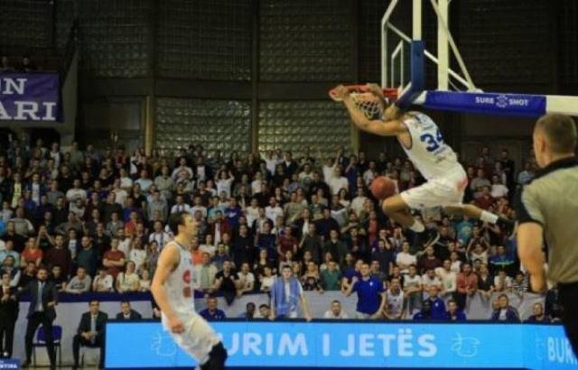 Sigal Prishtina wins Kosovo's Cup