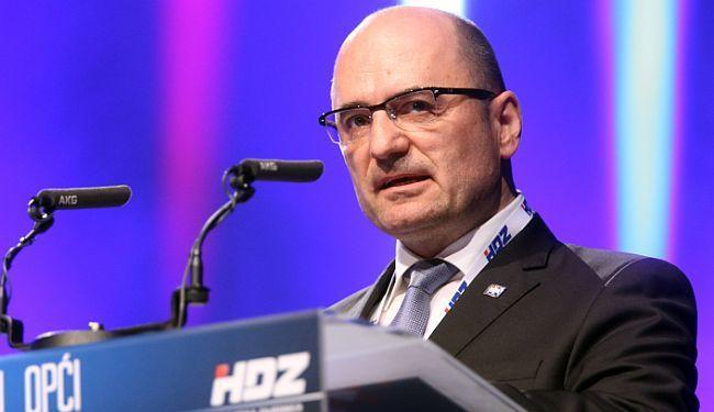 HDZ: Croatia won't allow intimidation of Croats in Bosnia