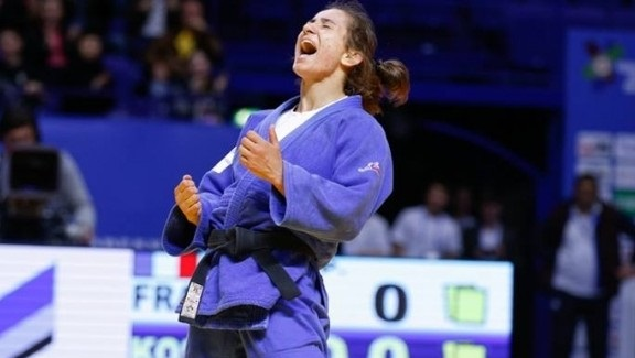 Kosovo wins two medals in Paris