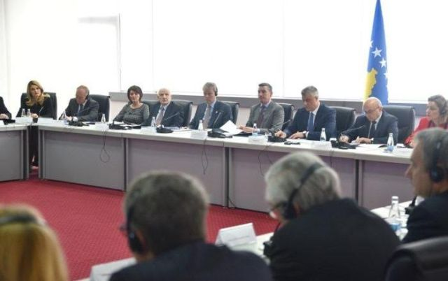 Kosovo: Incentive to reconciliate and shed light upon war crimes