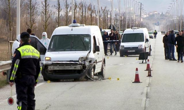 2 million euros robbed in broad daylight in Albania, Interior Minister launches criticism