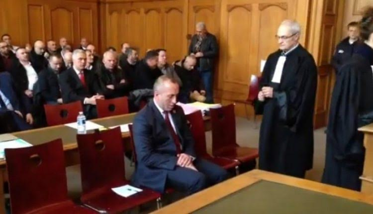 Decision on Haradinaj to be taken on 2 March