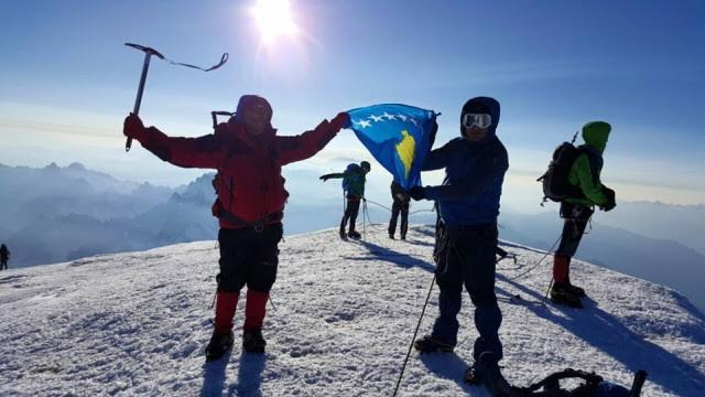 IBNA Interview/Kosovo mountaineers ready for the mission of their life, to conquer Everest