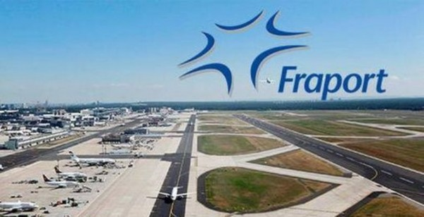 Fraport clinches financing for landmark privatization of 14 regional airports