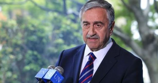 Akinci letter: Where we agree and disagree in Cyprus Talks