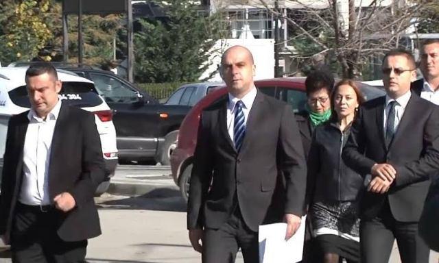 Serb List: Pristina must establish the Association