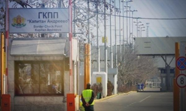 Bulgarian carriers irked by repeated delays at border checkpoint with Turkey