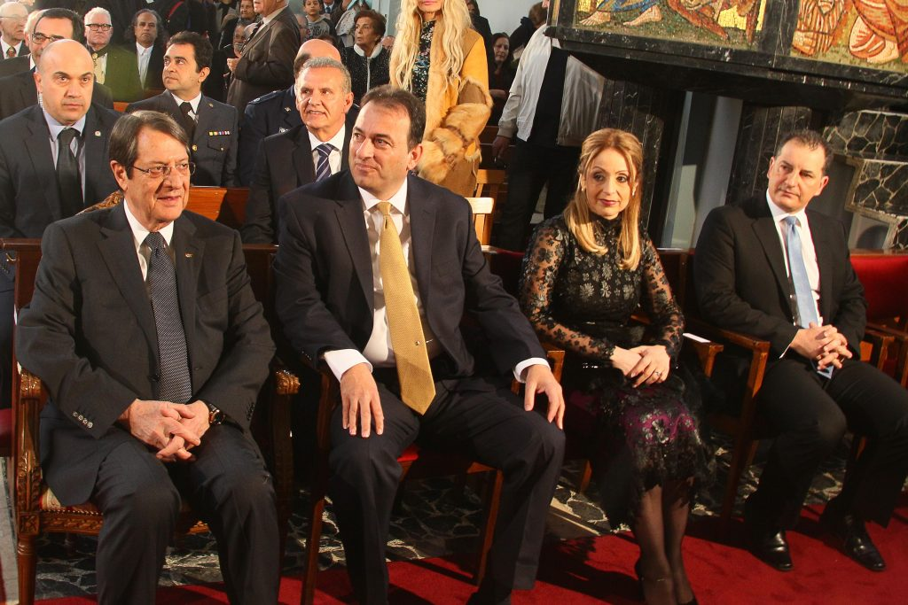 Anastasiades: We must keep the dialogue on the Cyprus problem alive