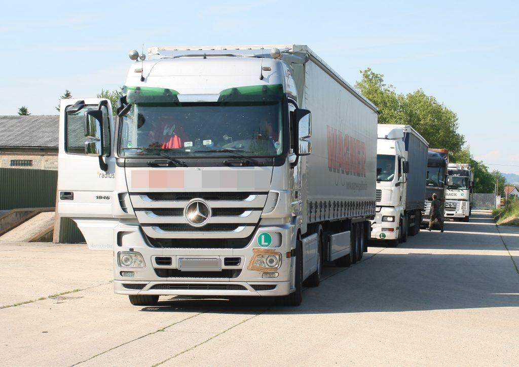 EU allowed transport of BiH meat by trucks