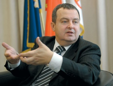 Dacic criticizes previous US administrations