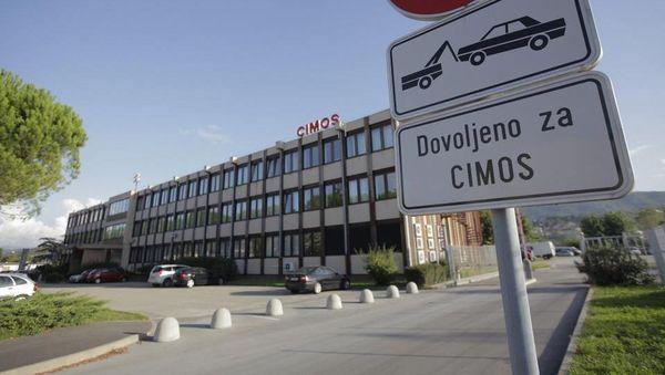 Slovenian media: Maric and Pocivalsek reach agreement on Cimos debt