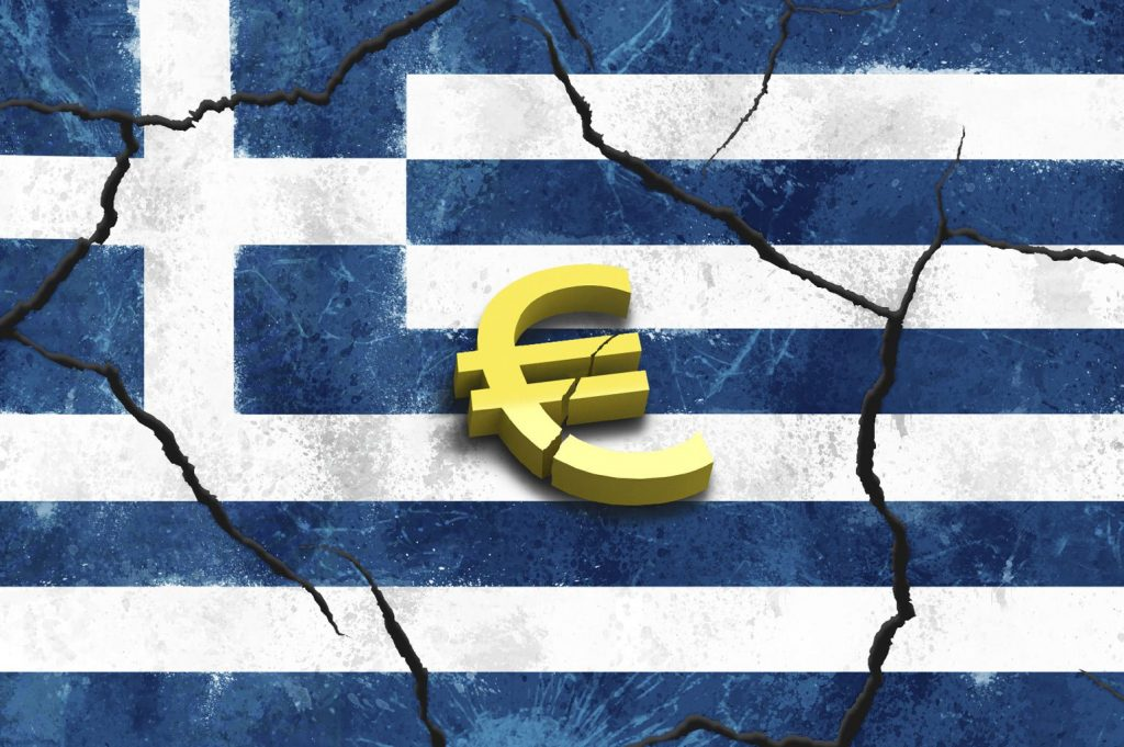 """Syriza MP fuels """"Grexit"""" speculation"""