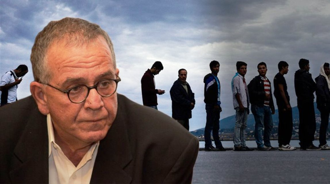 Mouzalas: Funding and staff cuts in Greece would be a criminal mistake