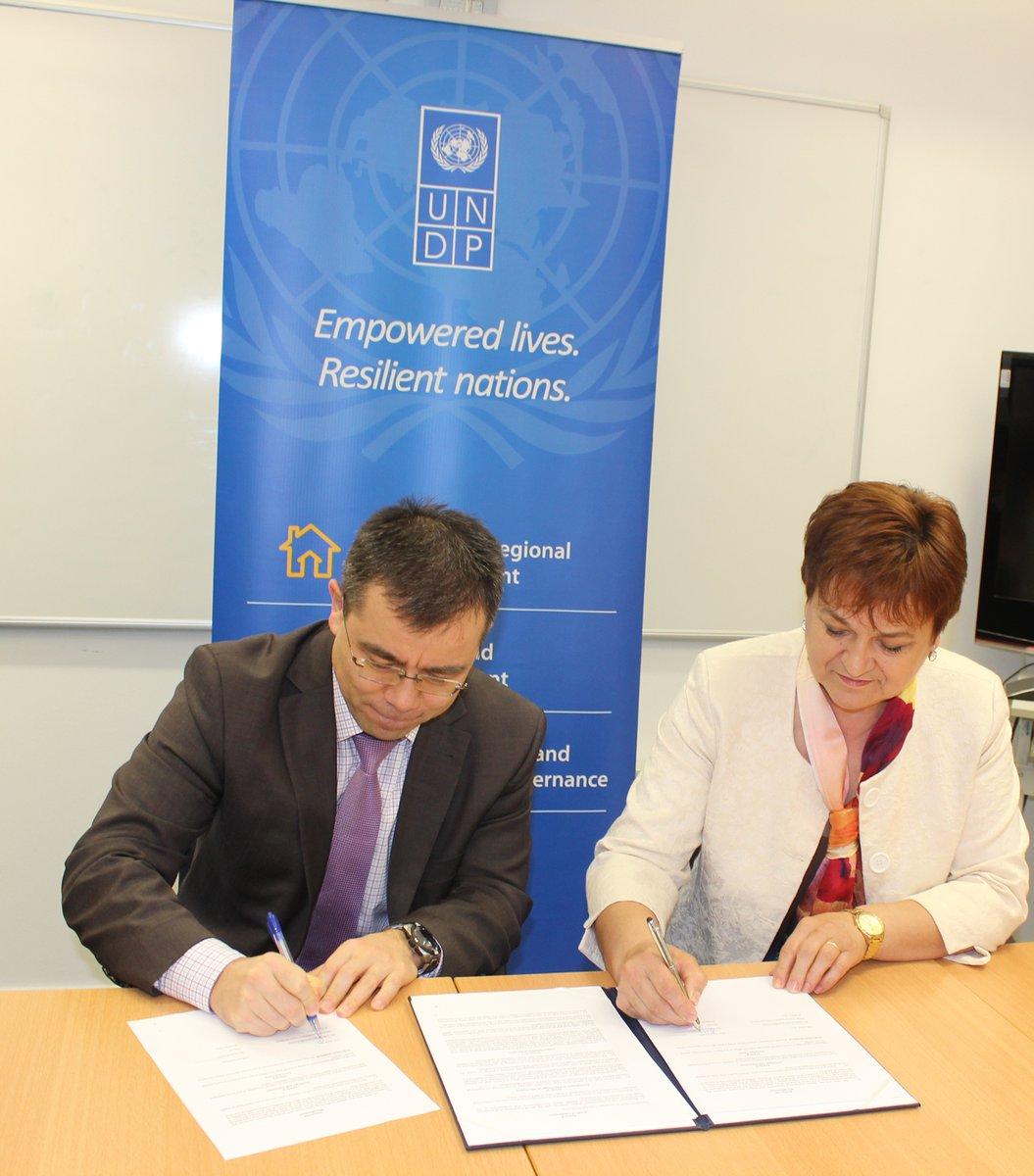 UNDP supports employment in Federation BiH