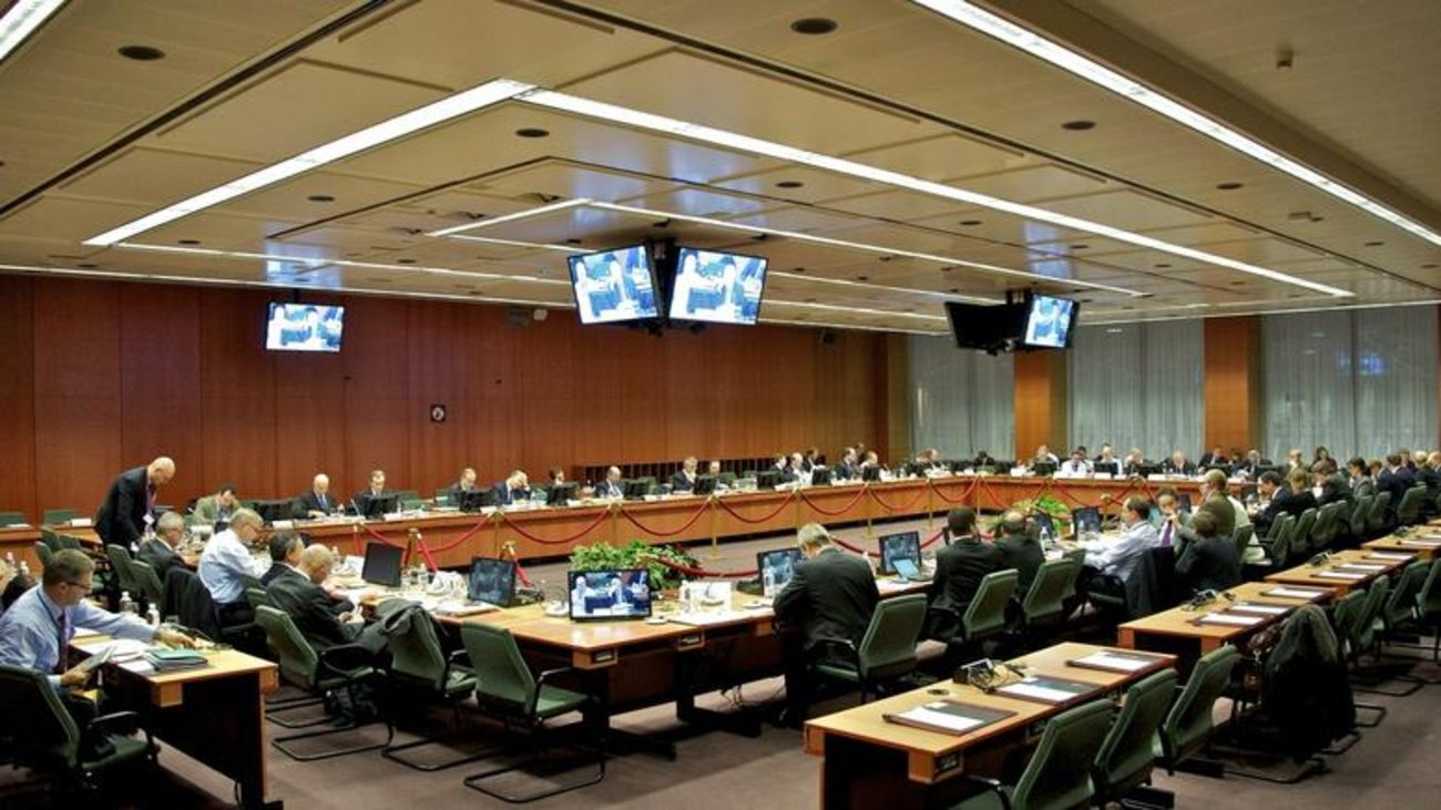 EWG decided to propose the return of the technical groups to Athens, say gov't sources