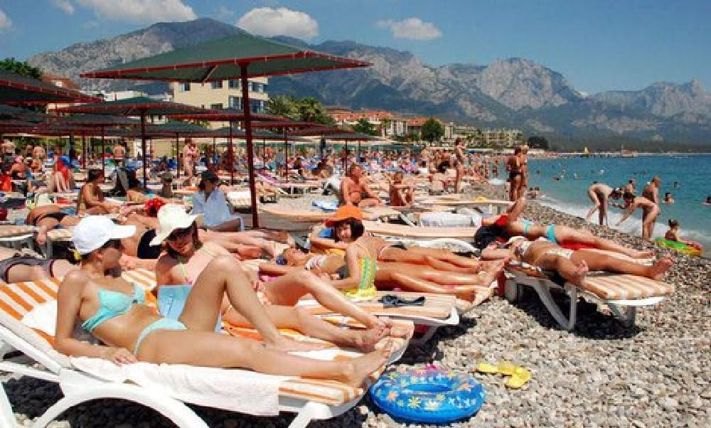 Albania, 24% of jobs from tourism