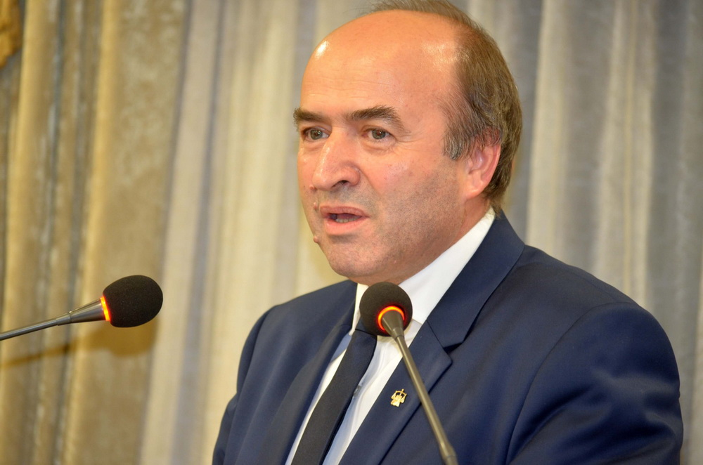 Justice minister after evaluating chief prosecutors: Each authority should stick to its jurisdiction. Lazar's, Kovesi's recalls 'not advisable'