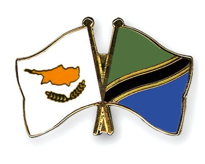 Cyprus' High Commissioner to Tanzania presented his credentials