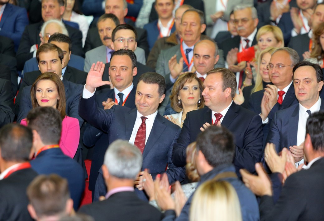 Political parties reject VMRO-DPMNE's offer as a solution to the crisis