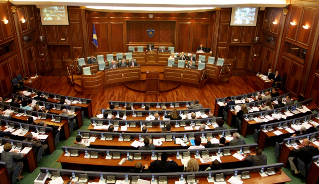 Kosovo lawmakers among the highest paid in the region