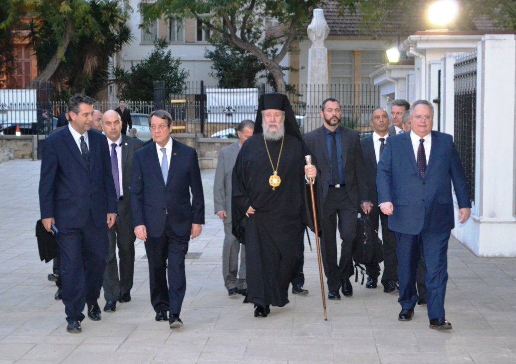 Nikos Kotzias: We are the judges not the judged