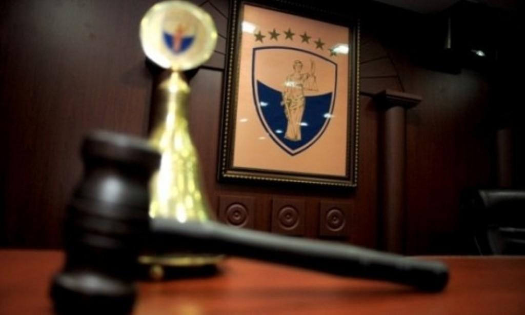 Kosovo Special Tribunal on War Crimes adopts rulebook