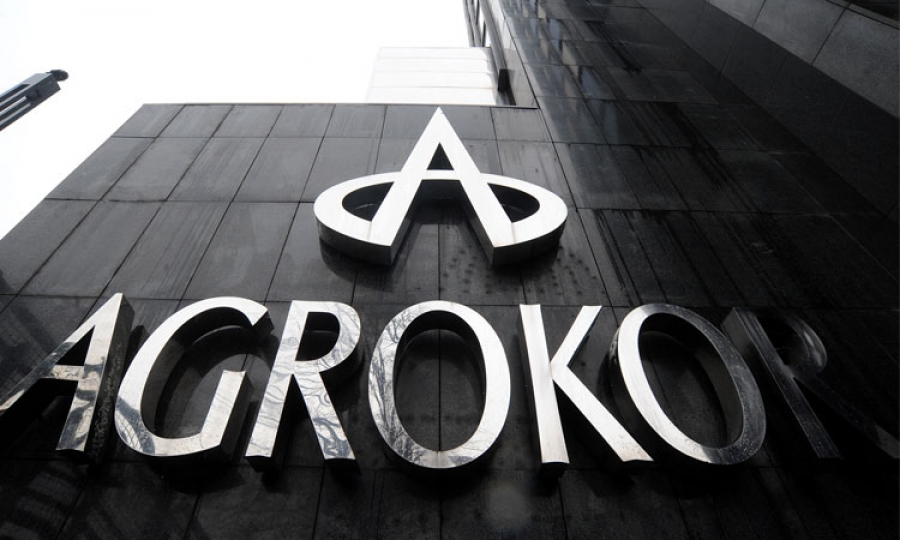 Meeting of Agrokor suppliers and management ends after 45 min