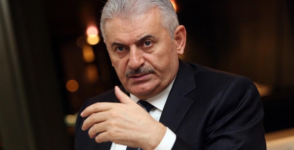 'Threshold and election procedure could change': PM Yıldırım