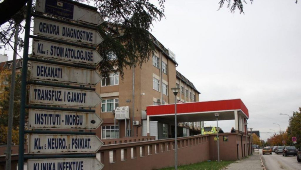 Kosovo: Healthcare union workers warn protests