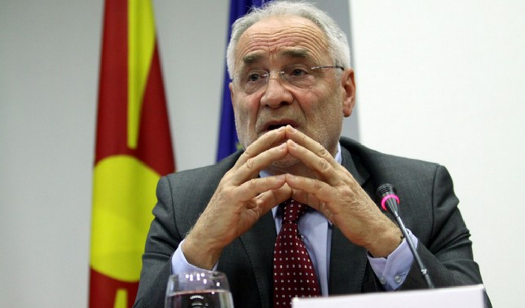 Political crisis in FYROM may escalate to an ethnic crisis