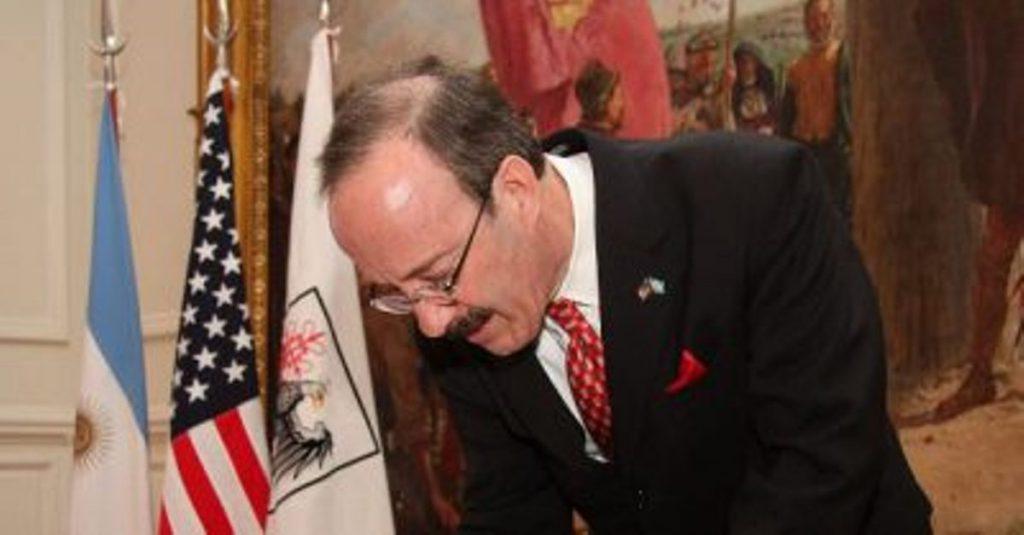 Congressman Engel: Russia is arming Serbia, we must help Kosovo