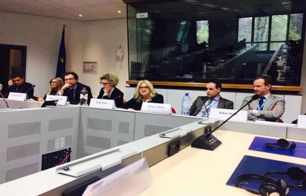 Kosovo, a credible factor of peace in the region