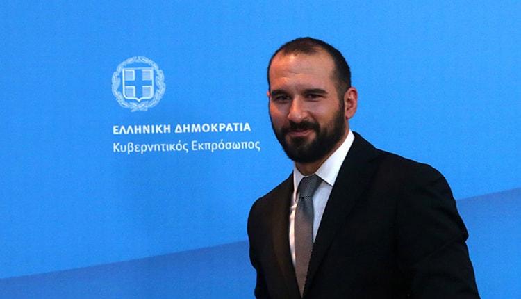 Tzanakopoulos: Debate on debt measures to open after technical agreement