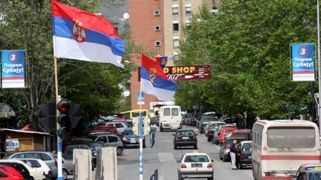 Association of Serb Communes is soon expected to be established