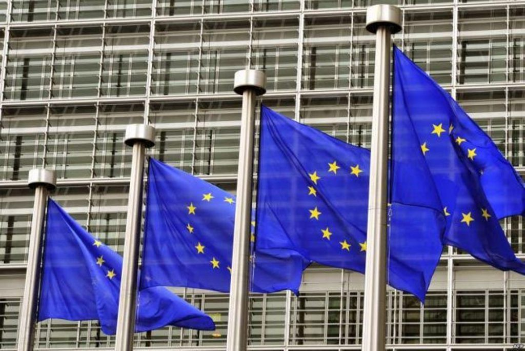 Recommendations of the European Commission for the implementation of SAA